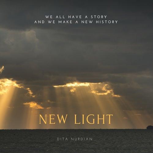 New Light di Dita Nurdian