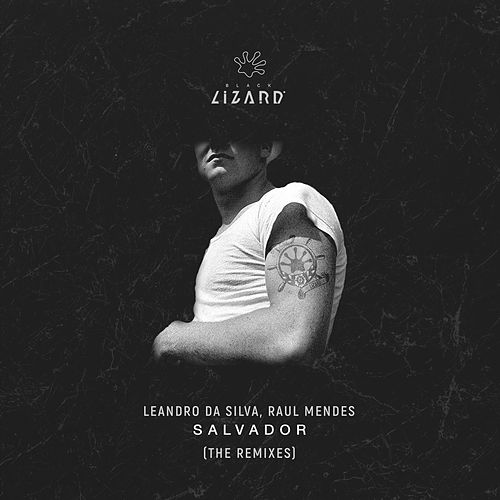 Salvador (The Remixes) von Leandro Da Silva