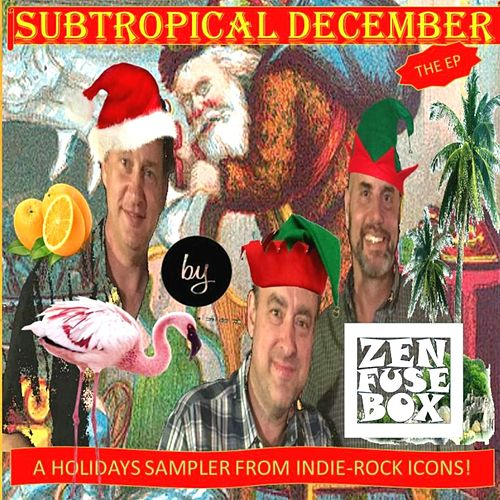 Subtropical December de Zen Fuse Box