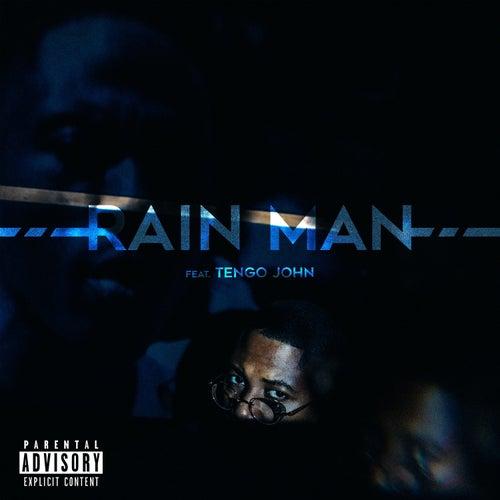 Rain Man de Prince Waly