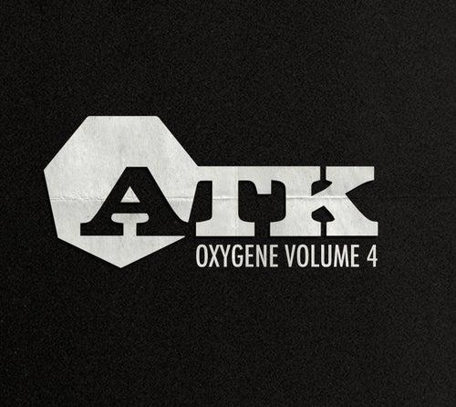 Oxygène, Vol. 4 by Atk