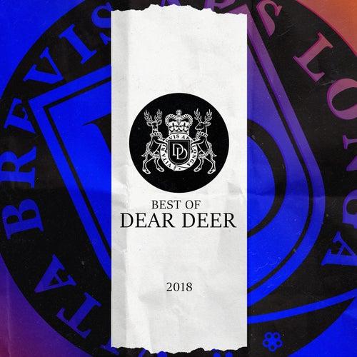Dear Deer - Best Of 2018 - EP de Various Artists