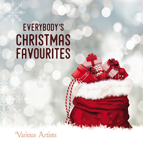 Everybody's Christmas Favourites by Various Artists