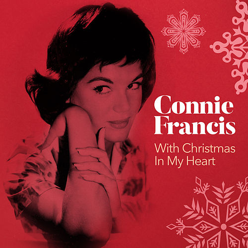 Connie Francis The Twelve Days Of Christmas.O Little Town Of Bethlehem By Connie Francis Napster