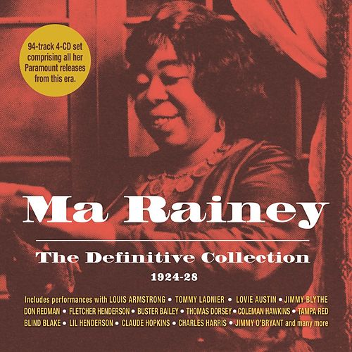 The Definitive Collection 1924-28 by Various Artists