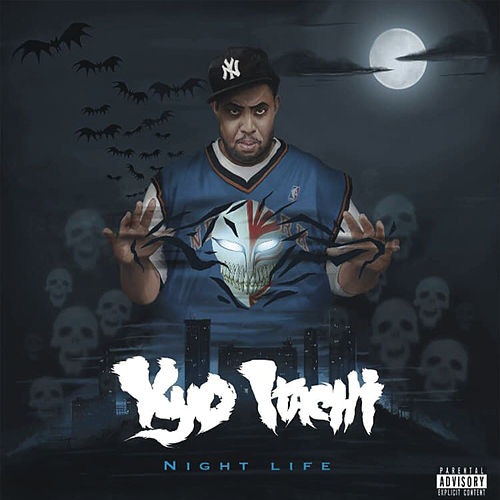 Night Life von Kyo Itachi