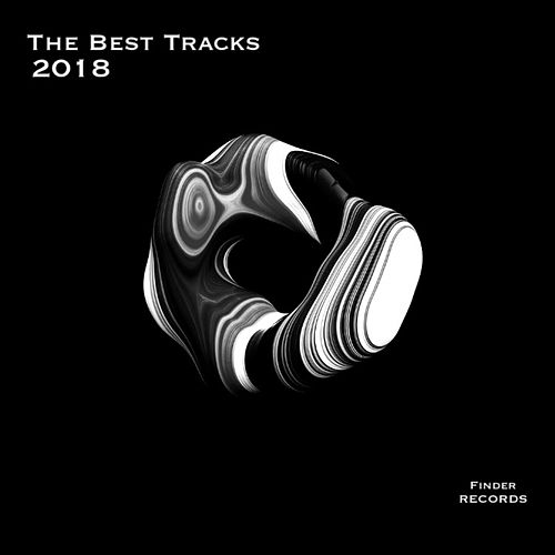The Best Tracks 2018 von Various Artists