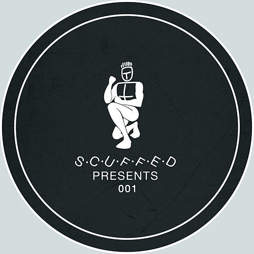 Scuffed Presents 001 - Single de Various Artists
