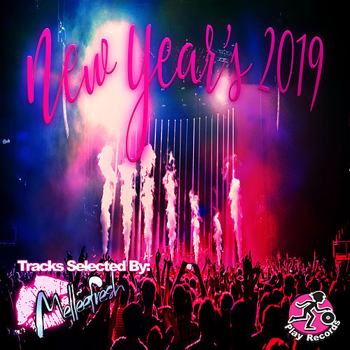 New Year's Eve 2019 - EP de Various Artists