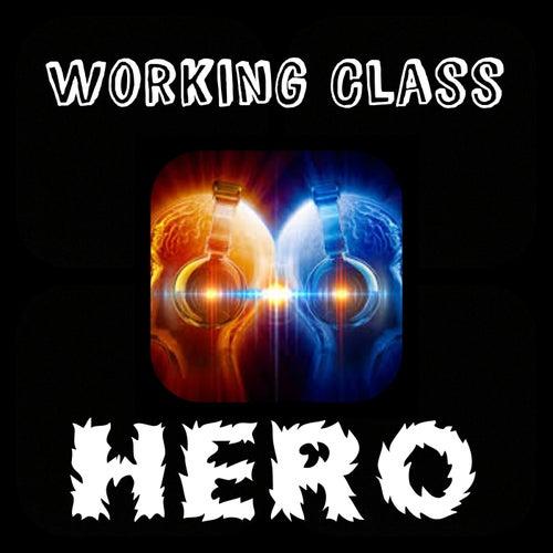Working Class Hero de Split Atom