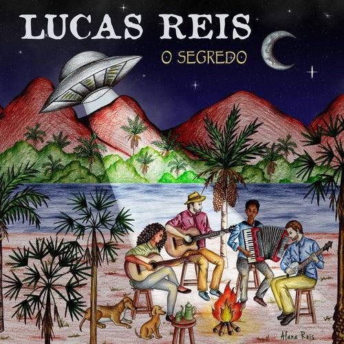 O Segredo by Lucas Reis