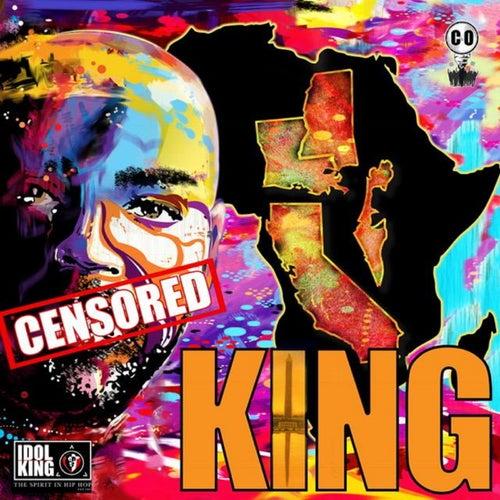 King by C.O. of IDOL KING