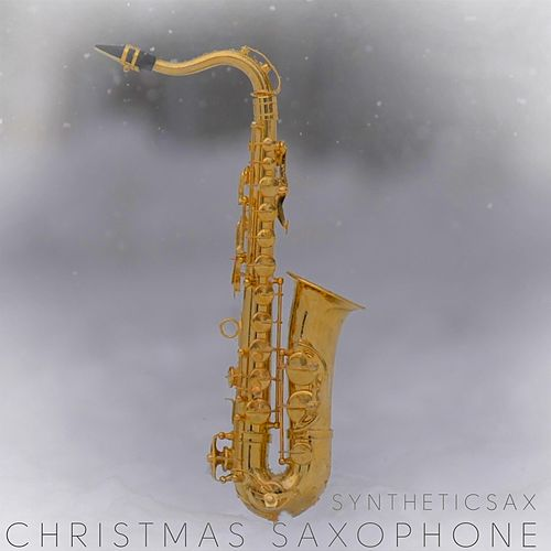Christmas Saxophone by Syntheticsax
