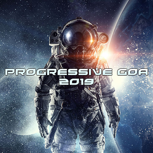 Progressive Goa 2019 de Various