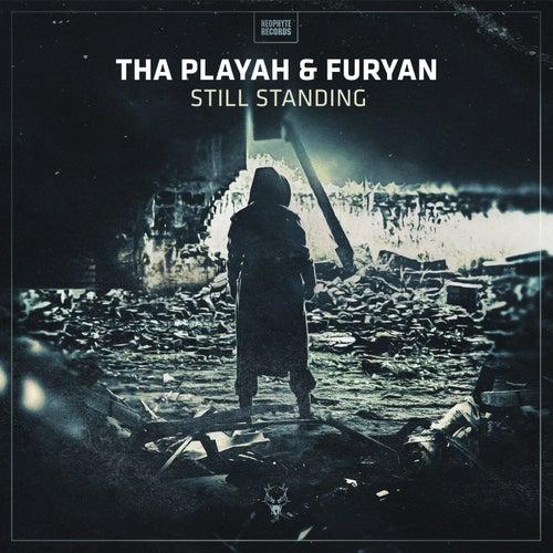 Still Standing by Tha Playah