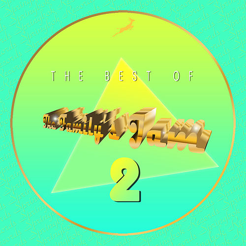 The Best Of The Family's Jam, Vol. 2 - EP de Various Artists