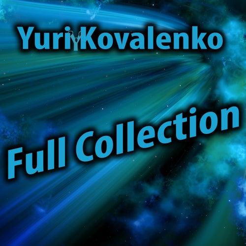 Full Collection - EP de Yuriy Kovalenko