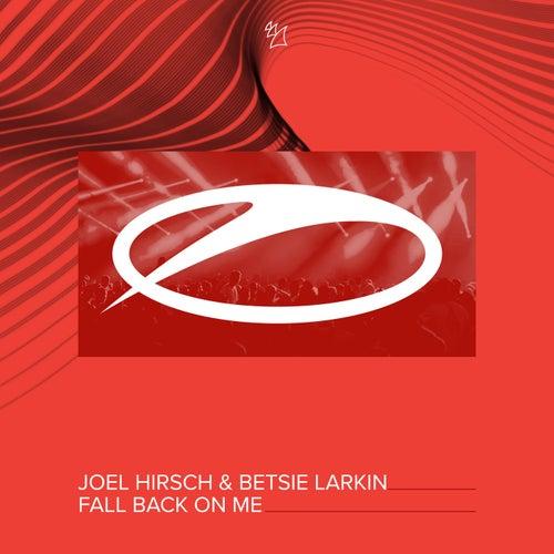 Fall Back On Me van Joel Hirsch