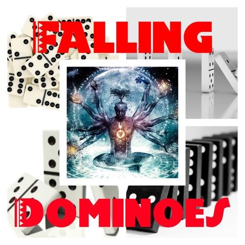 Falling Dominoes de Split Atom