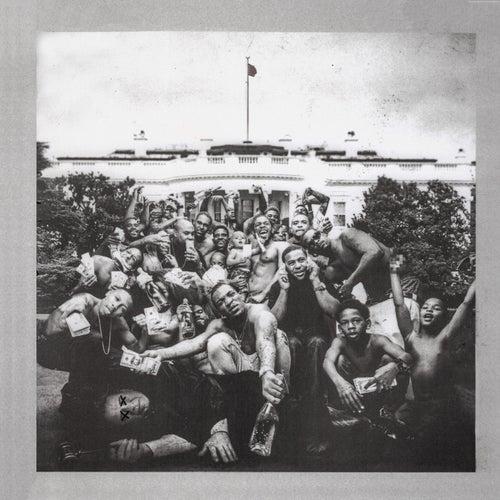 To Pimp A Butterfly de Kendrick Lamar