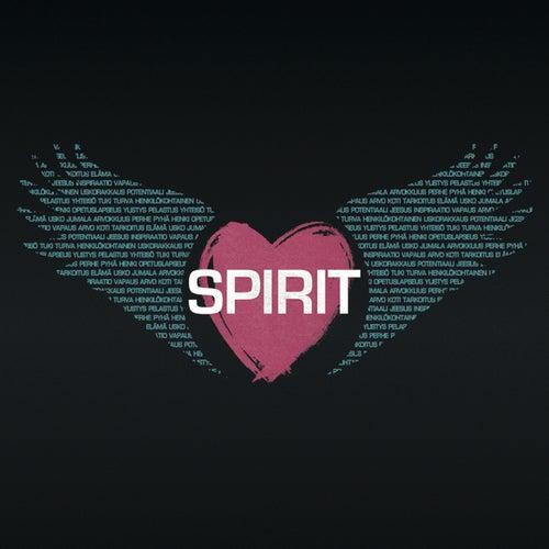 Spirit: Kaikki, joita Henki johtaa de Sakari Heikkilä