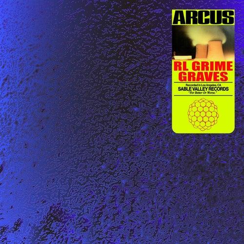 Arcus von RL Grime