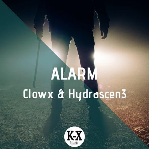 Alarm by Clowx