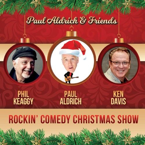 Rockin' Comedy Christmas Show by Paul Aldrich