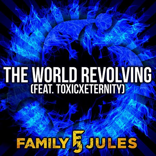 The World Revolving de FamilyJules