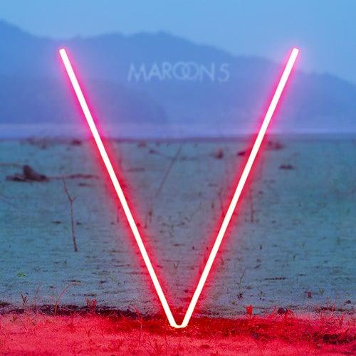 V (Deluxe) de Maroon 5