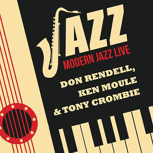 Modern Jazz Live de Various Artists