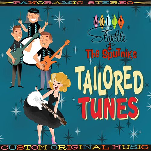 Tailored Tunes by Molly Starlite