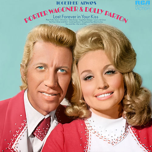 Together Always von Porter Wagoner