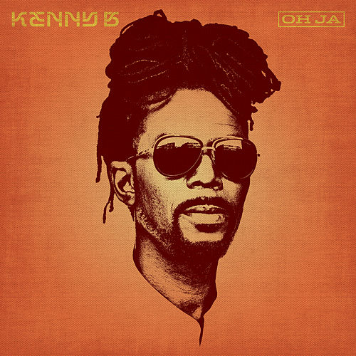 Oh Ja by Kenny B
