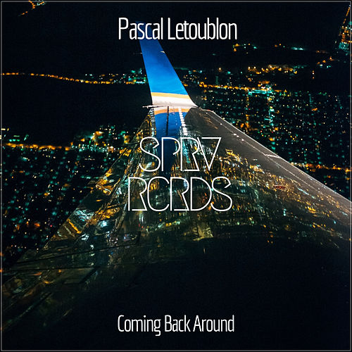 Coming Back Around de Pascal Letoublon