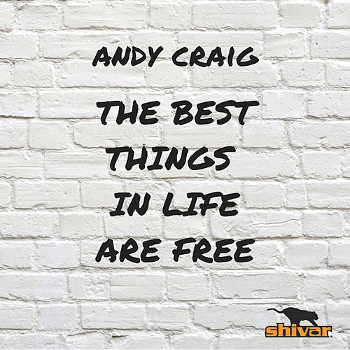 The Best Things In Life Are Free de Andy Craig