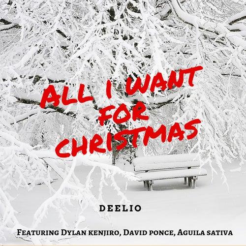 All I Want for Christmas von Deelio