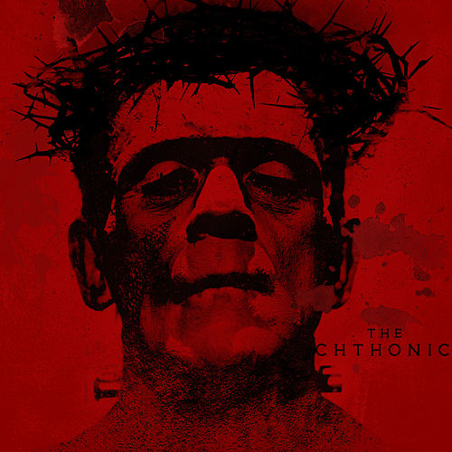 The Chthonic by Manic