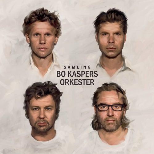 Samling Sto - Gbg (Live) by Bo Kaspers Orkester