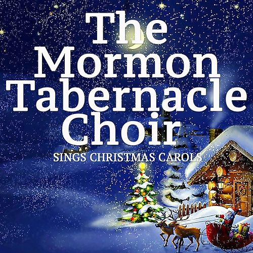 Sings Christmas Carols de The Mormon Tabernacle Choir