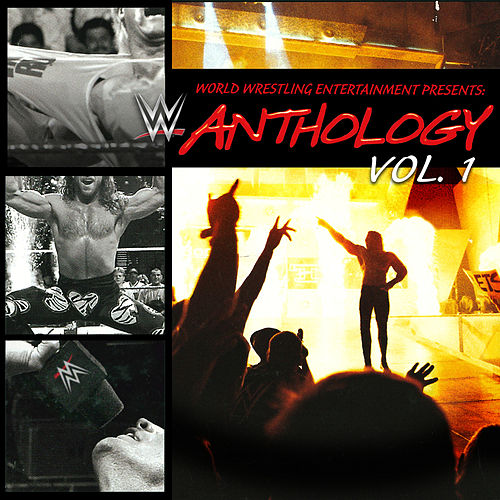 WWE: Anthology - The Federation Years, Vol. 1 de WWE