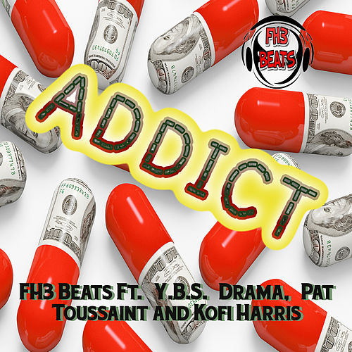 Addict by FH3 Beats