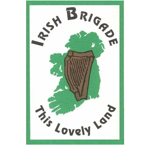 This Lovely Land by The Irish Brigade