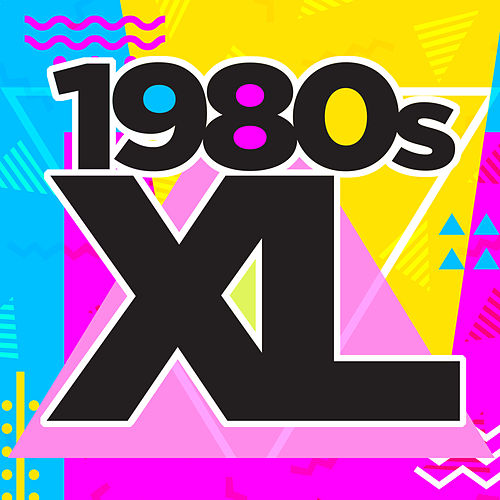 1980s XL von Various Artists
