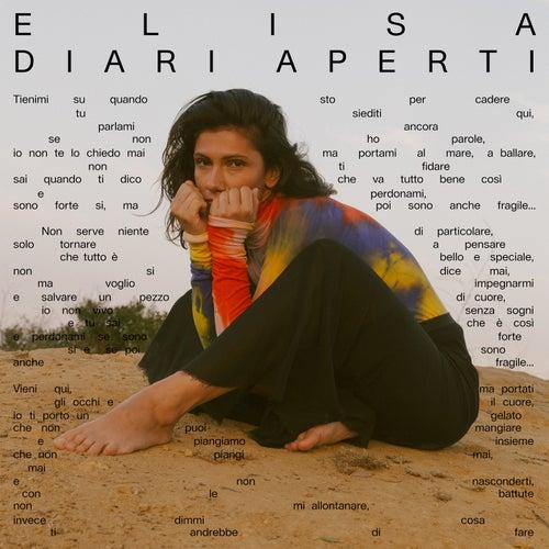 Diari Aperti by Elisa