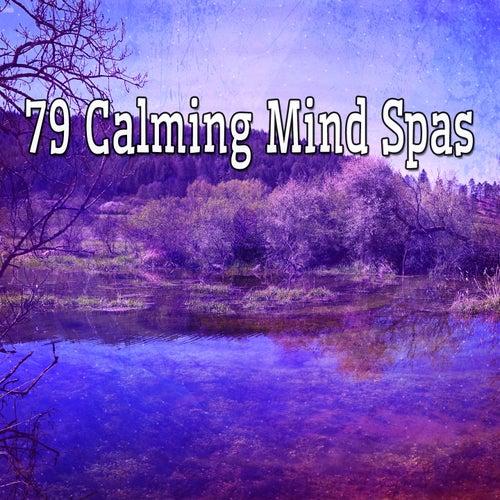 79 Calming Mind Spas de Meditación Música Ambiente