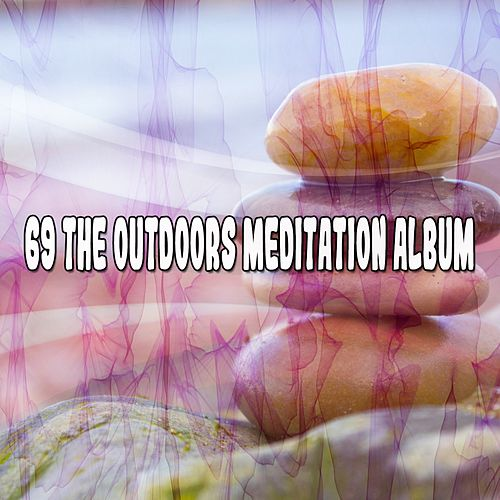 69 The Outdoors Meditation Album de Massage Tribe