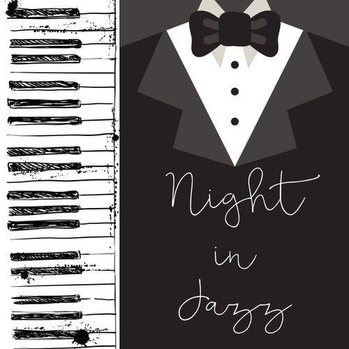 Night in Jazz your Music Dress von Various Artists