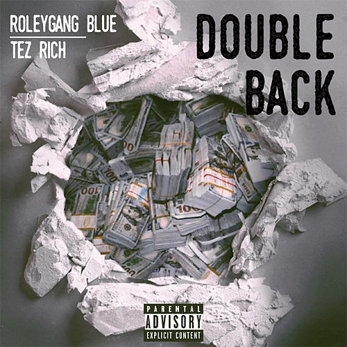 Double Back by Roleygangblue