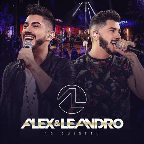 No Quintal (Ao Vivo) von Alex